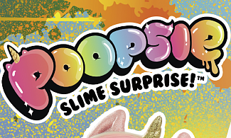 Poopsie Slime Surprise!